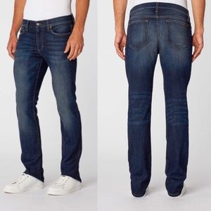 JOE'S JEANS LANGLEY The Brixton distressed Jeans